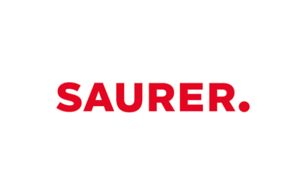 Saurer Machinery </br>& Textile Components